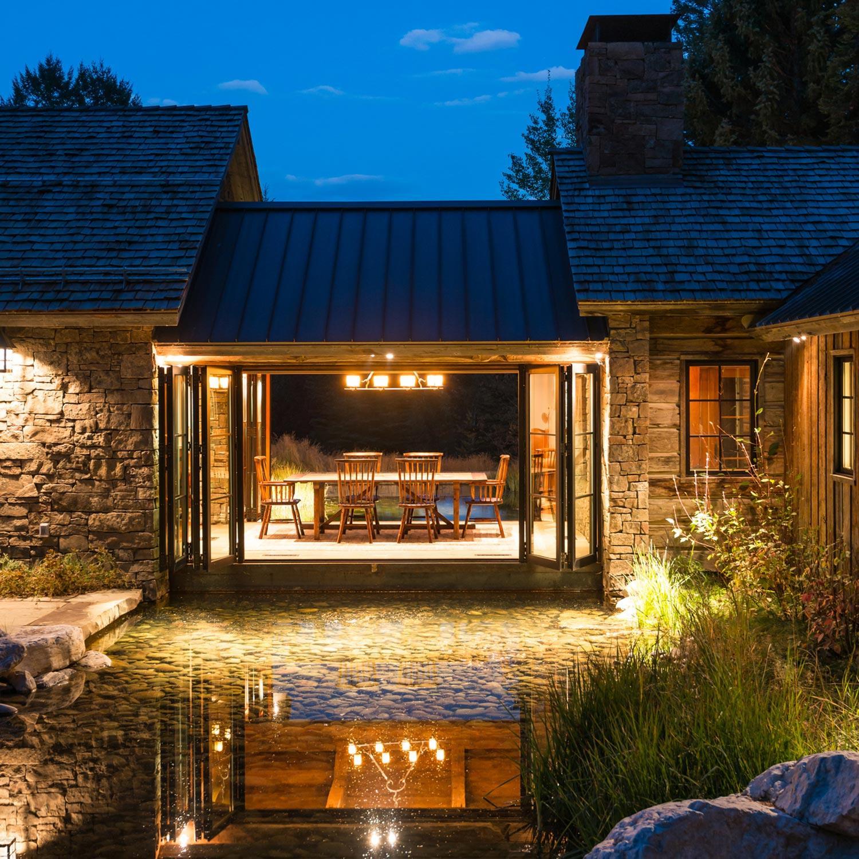 Landscape Architects: Projects :: Verdone Landscape Architecture